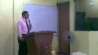Dasma Church The Word Bride Ministry End-Time Message Sunday Service Part 1:9/19/10/