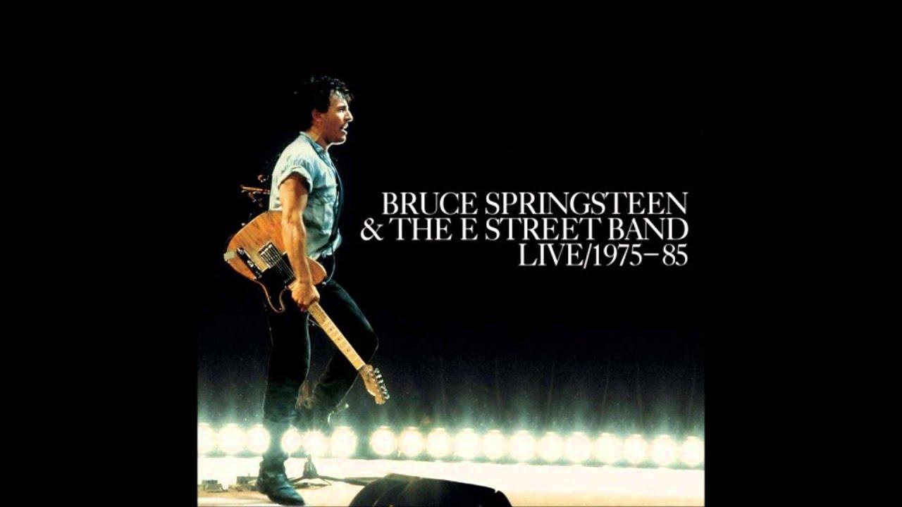 "Bruce Springsteen & The E Street Band - ""Seeds"" - YouTube  Bruce Springste..."