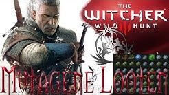 The Witcher 3 - Tipps & Tricks - Mutagene Looten