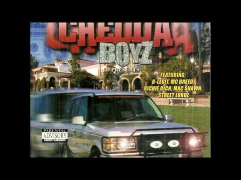 Eastside Cheddaboyz - Makin Chedda On The Eastside (Full Album)