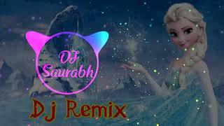 Dilbar Dilbar - Old Is Gold (Hard Bass Remix) By Dj Saurabh From Jaipur