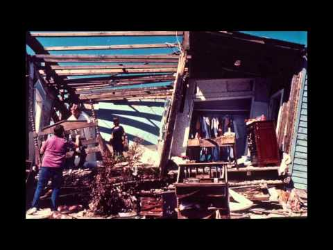 Remembering Hurricane Hugo - After the Storm