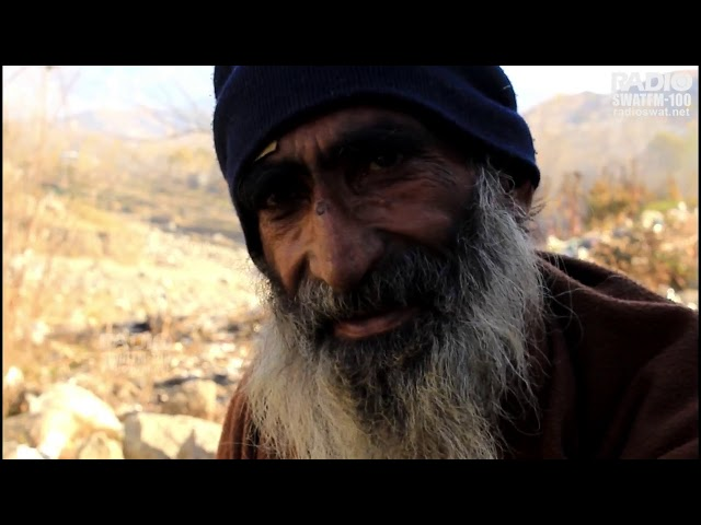 Drugs addicted in swat pakistan | Radio Swat | Pashto Video