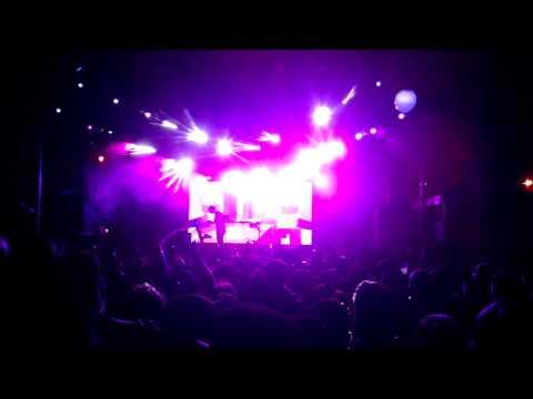 North Coast Music Festival 2015 - Union Park in Chicago