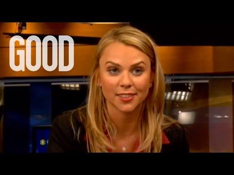 Lara Logan Interview | GOOD