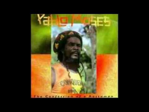 PABLO MOSES - Laugh Clowns (The Confession of a Rastaman)