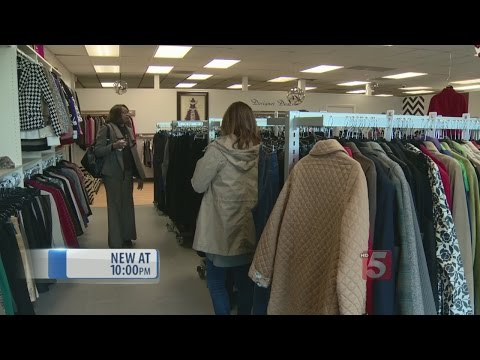 Retail Boutique '2616' Benefits Nashville YWCA