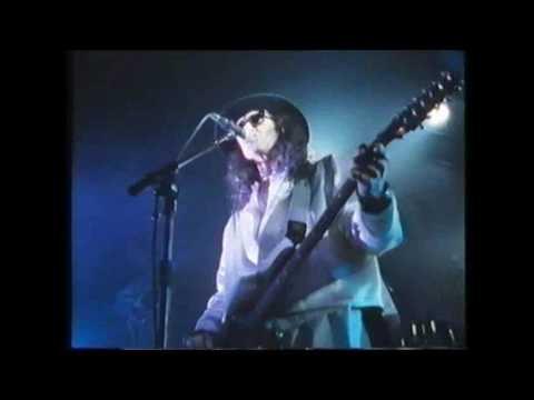 The Mission - CRUSADE (Live 1987 Channel 5)