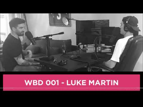 WBD 001 - Interview with Luke Martin @venturecoinist