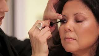Уроки макияжа: ухоженный вид за 20 минут. Часть 3. Бронзовый макияж