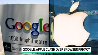 Gambar cover Google and Apple Clash Over Web Browser Privacy