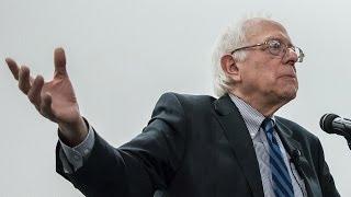 Bernie Sanders Gets New Leadership Role