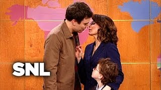 Weekend Update: A Dramatic Weekend Update Play - SNL