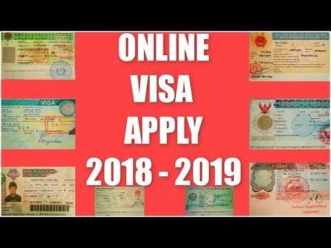 online-visa-apply-2018---2019