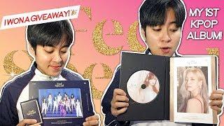 """트와이스 (TWICE) """"Feel Special"""" Mini Album + My First-Ever Unbox…"""
