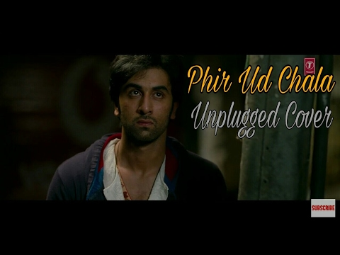 Phir Se Ud Chala Song | Unplugged Cover (reprise) | Mohit Chauhan, A R Rahman| Lyrics