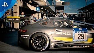 Gran Turismo Sport - Interlagos Circuit | PS4