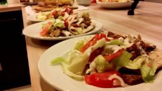 #1 Domowy Kebab według Wojciecha, lepszy niż w Tureckim lokalu.