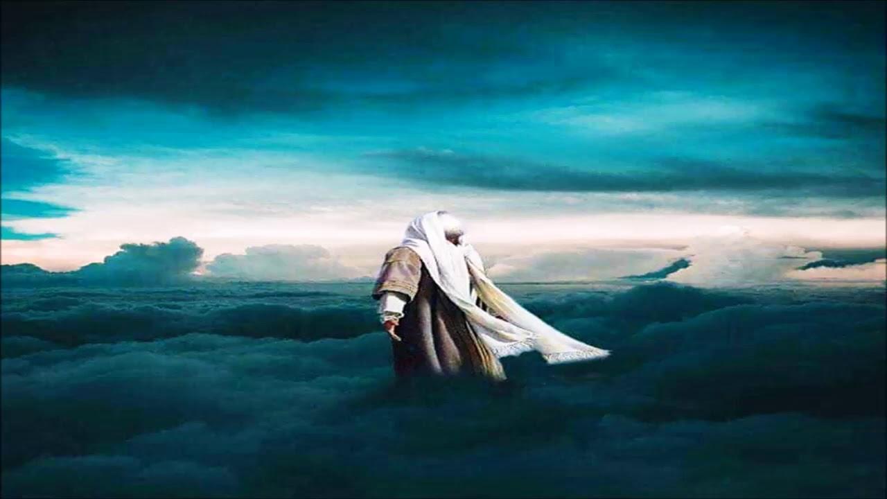 رسالة ساقي [ موسيقى إيرانية إيحائية رائعة وحزينة ]