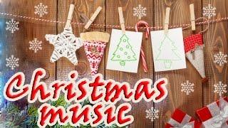 Музыка для нового года и рождества 4 часть
