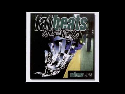 Fat Beats Compilation Vol. 1 (2001) FULL ALBUM