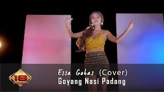 Gambar cover Goyang Nasi Padang - Duo Anggrek - Cover by ESSA GOBAS