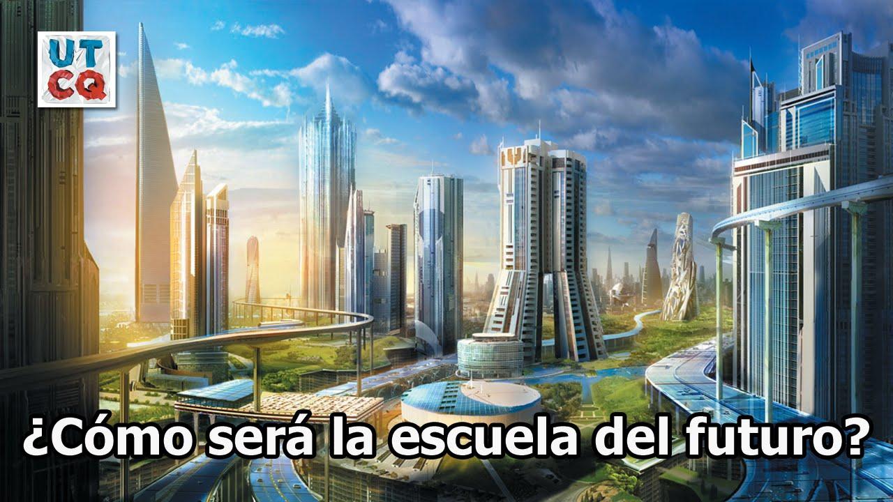 C mo ser la escuela del futuro seg n pabo aristizabal - La domotica como solucion de futuro ...
