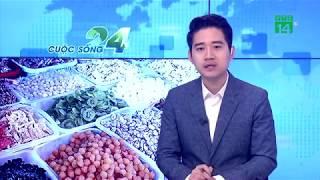 Thị trường bánh mứt kẹo Tết: Mập mờ chất lượng