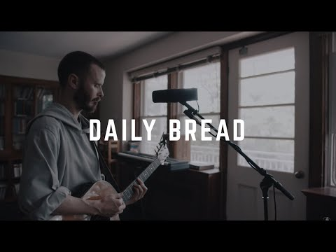 SHADE // Daily Bread // Brother Isaiah (Live)