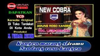 Download lagu Lilin Herlina - Amung Roso Kangen ( Official Lyric Video )