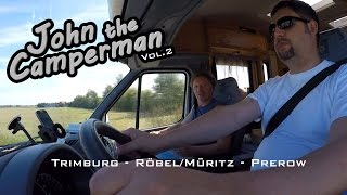 JTCM Vol.02 - Wohnmobiltour Ostseebad Prerow