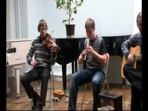 K.L.O.F. - The Ballydesmond Polka