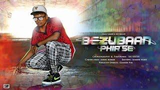 Bezubaan phir se movie ABCD2 dance by sai krish