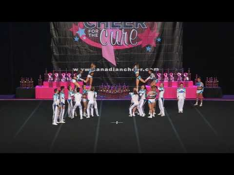 Coyotes   Wild Pack  Int'l Open Large Coed  Run 1