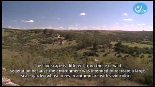 VILLA SERRANA - WEEKEND (English Subtitles)