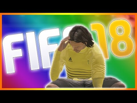 D20 DOMINATION!!! - FIFA 18 GAMEPLAY