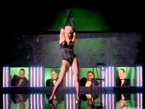 Madonna Open Your Heart (Dub Version)