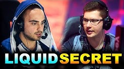 LIQUID vs SECRET - GRAND FINAL - MDL DISNEYLAND PARIS MAJOR DOTA 2