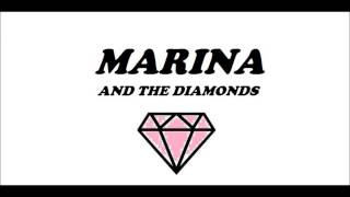 Electra Heart - Marina & the Diamonds