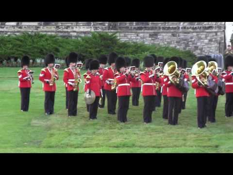 Ceremonial Guard 2016 Fortissimo - 1812