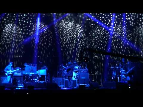 Widespread Panic  full set Phases of the Moon Fest. 91314 Danville, IL SBD HD tripod