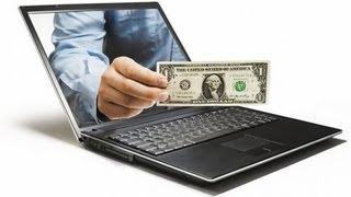 Как зарабатывать доллар в день. Как зарабатывать в интернете без вложений новичку.