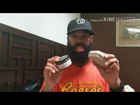 Repeat The Best Beard Wash and Conditioner EVER! by LumpVision