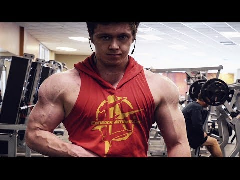 rad-140-only-6-week-cycle-results-&-side-effects-discussed-|-sarms