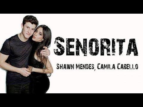 Senorita Lirik Lagu Shawn Mendes