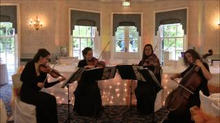 Te Deum (Charpentier) - Wedding String Quartet