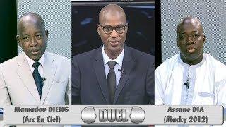 Duel (23 nov. 2018) - Présidentielle 2019, Rapports Pouvoir - Société Civile...