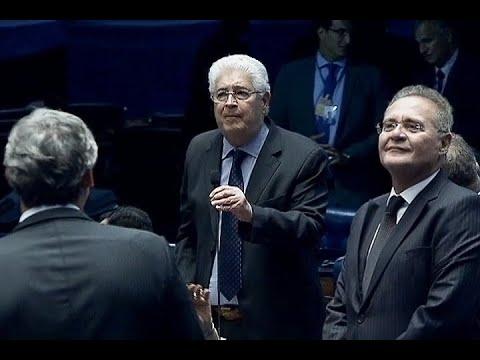 Senadores divergem sobre prisão após condenação em 2ª instância