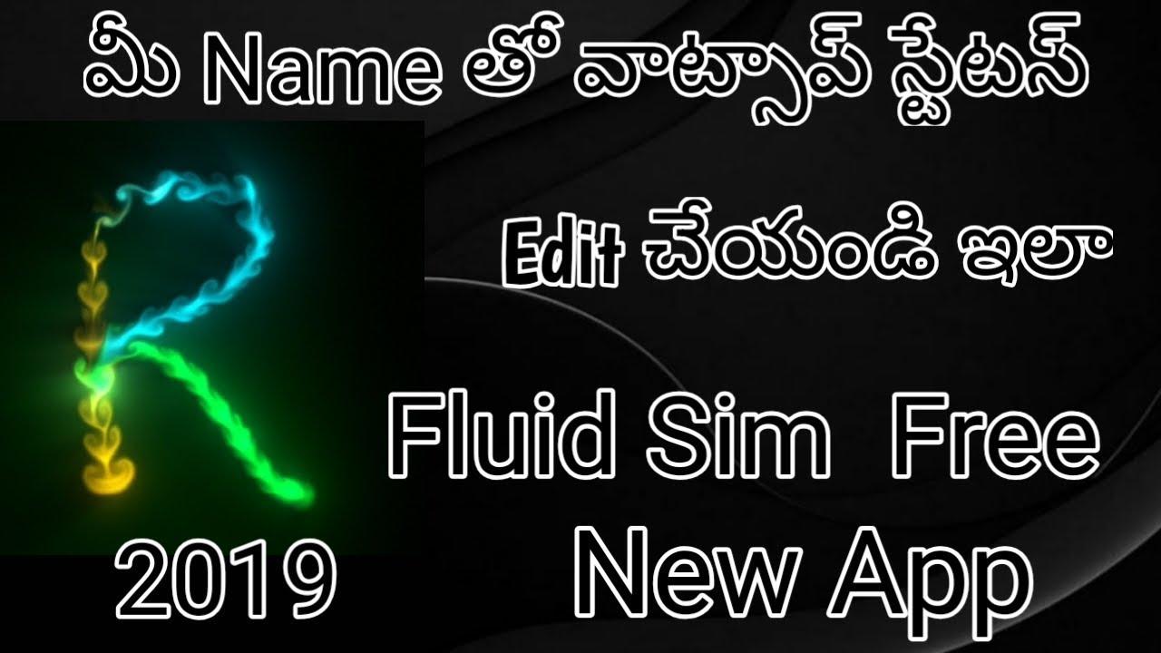 11 63 MB] Amazing Magic colour fluid simulation app editing