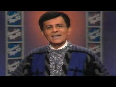 Casey Kasem Swears and gets Angry During Radio Production (Full Tape) - Freakout Freakshow